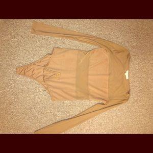 PAC Sun Bodysuit